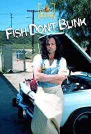 Fish Don't Blink Poster
