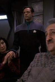 Primary photo for Doctor Bashir, I Presume