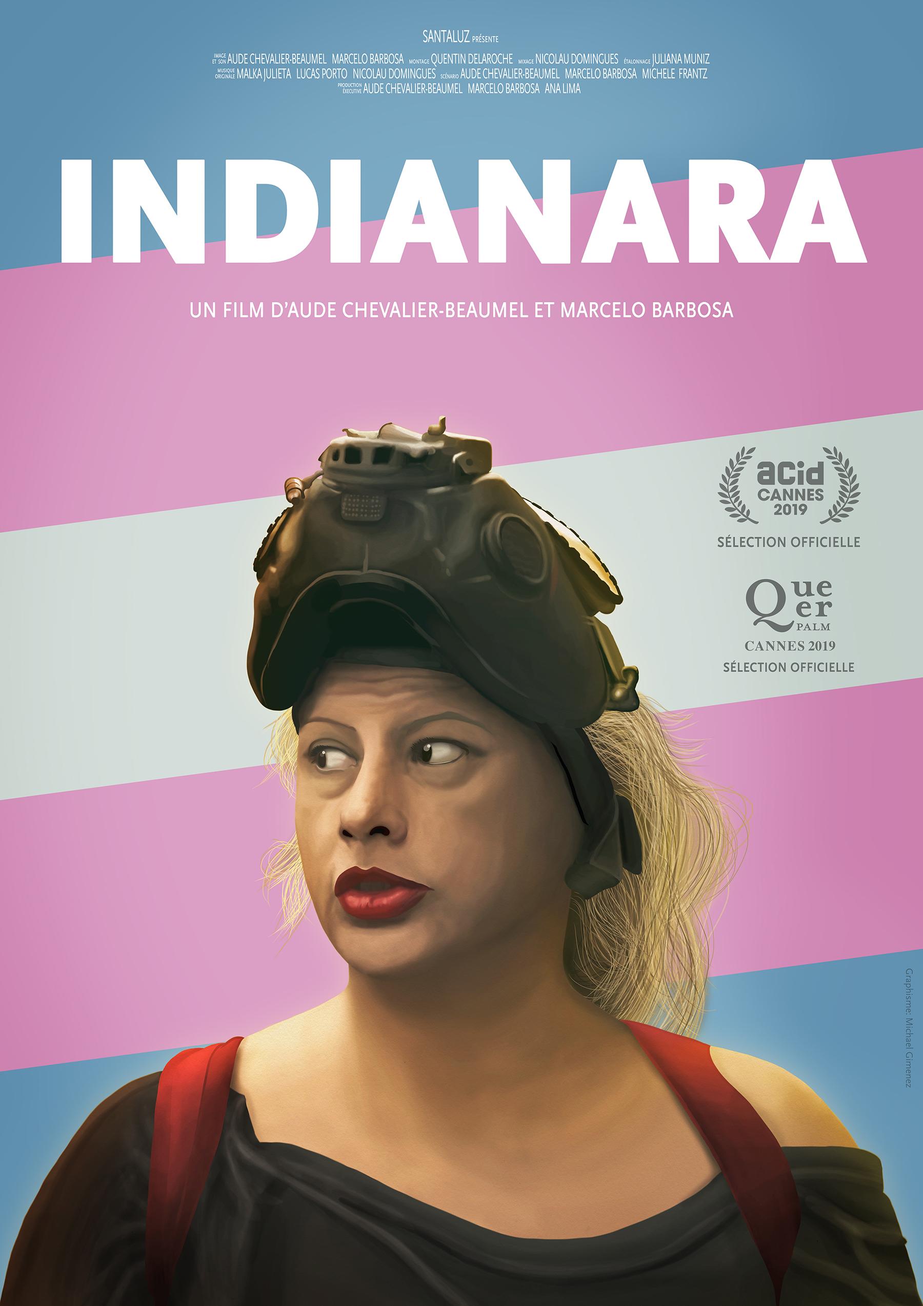 Indianara (2019)