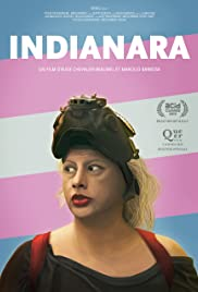 Indianara (2019) Poster - Movie Forum, Cast, Reviews