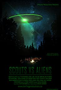 Primary photo for Scouts vs Aliens