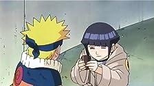 Hinata sekimen! Kankyaku anguri, Naruto no okunote