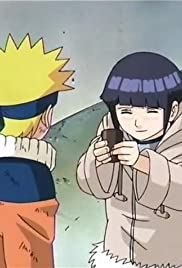 non Naruto collegare con Hinata