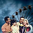 Pat Boone, Tom Ewell, Alice Faye, and Pamela Tiffin in State Fair (1962)