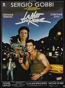 MP4 movie downloads free for ipad La nuit du risque France [480p]