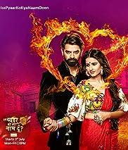 LugaTv   Watch Iss Pyaar Ko Kya Naam Doon 3 seasons 1 - 1 for free online