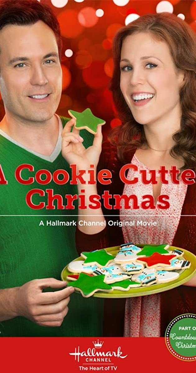 A Cookie Cutter Christmas (TV Movie 2014) - IMDb