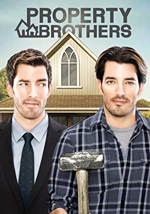 Where to stream Property Brothers