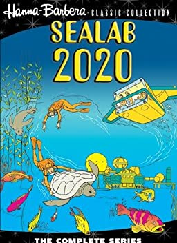 Sealab 2020 (TV Series 1972)
