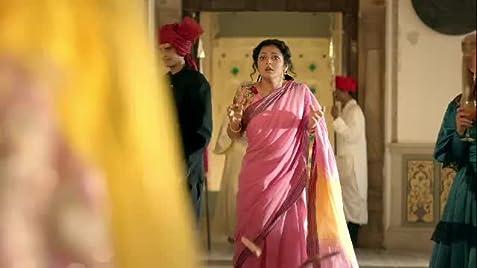 Ek Tha Raja Ek Thi Rani (TV Series 2015–2017) - IMDb
