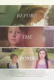 Before the Bomb Poster