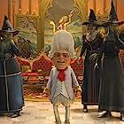Walt Dohrn in Shrek Forever After (2010)