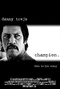 Primary photo for Champion