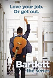 Bartlett Poster