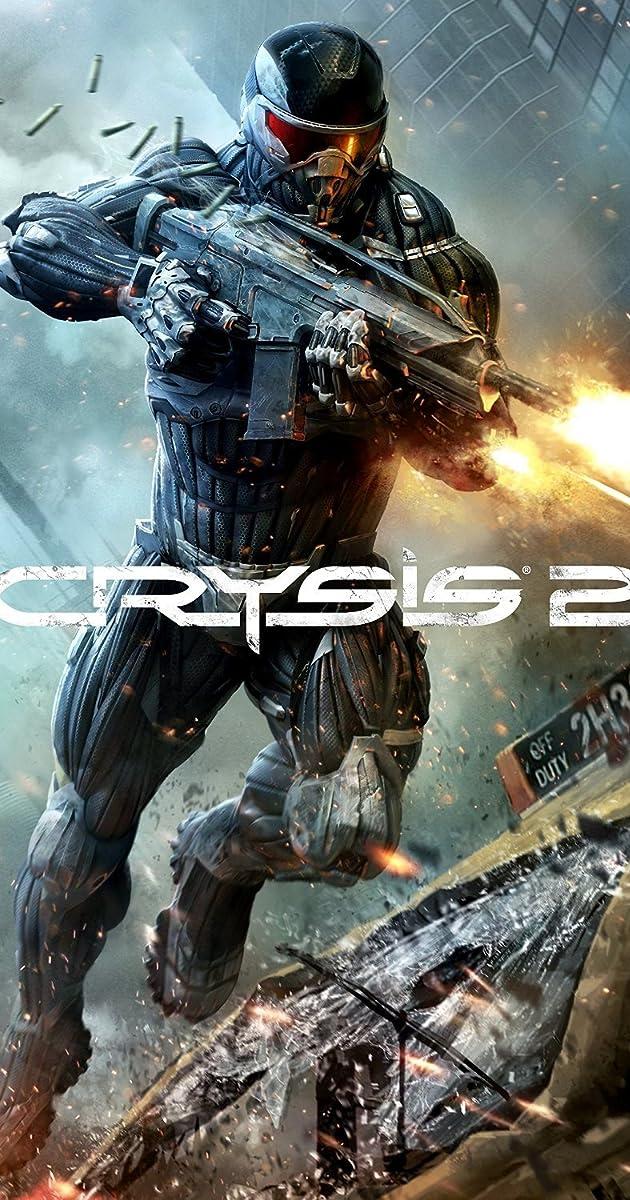 Crysis 2 (Video Game 2011) - IMDb