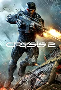 Primary photo for Crysis 2