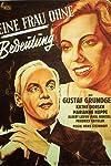 A Woman of No Importance (1936)