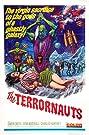 The Terrornauts (1967) Poster