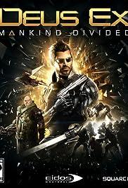 Deus Ex: Mankind Divided(2016) Poster - Movie Forum, Cast, Reviews
