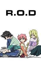 R.O.D the TV