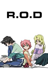R.O.D the TV (2003)