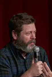 WORD Bookstores: Nick Offerman is Okay with Millenials Poster