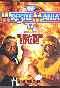 Primary photo for WrestleMania V
