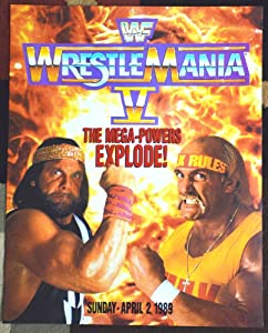 Movies 4 download WrestleMania V [1280x720]