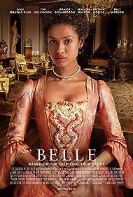 Gugu Mbatha-Raw in Belle (2013)