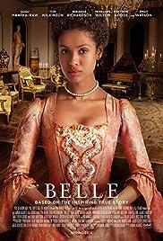 Belle Poster