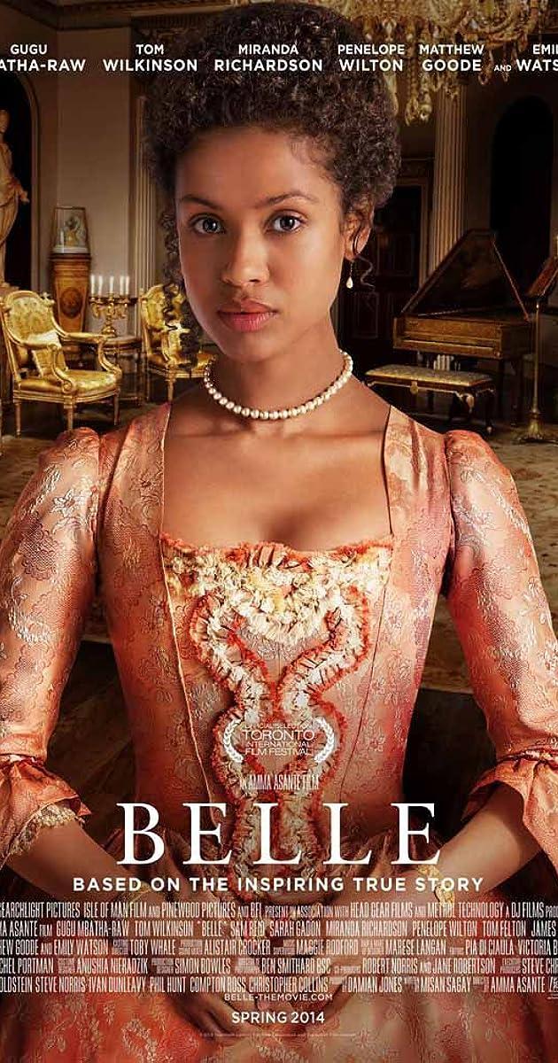 Subtitle of Belle