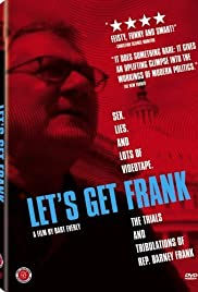Let's Get Frank Poster
