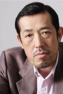 Kyûsaku Shimada Picture