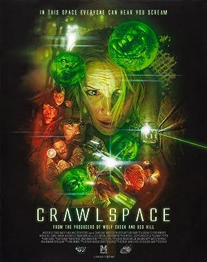 Crawlspace (2012)