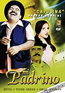 Movie site for free watching Mi padrino Mexico [HDR]