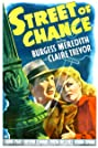 Street of Chance (1942) Poster