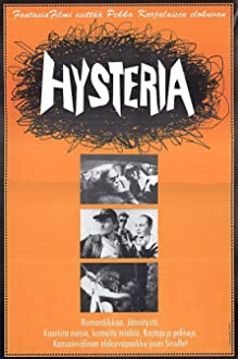 Hysteria (1993)