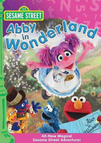 Rickey Boyd, Fran Brill, Tyler Bunch, Leslie Carrara-Rudolph, Kevin Clash, David Rudman, and Eric Jacobson in Abby in Wonderland (2008)