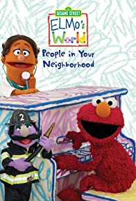 Primary photo for Elmo's World: People in Your Neighborhood