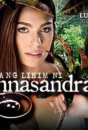 Ang lihim ni Annasandra Poster