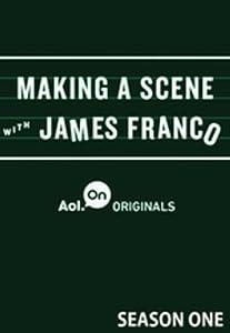 Mira gratis sin descargar películas Making a Scene with James Franco - Famous Potter [mkv] [BluRay], Jayson Martin
