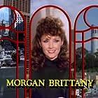 Morgan Brittany in Hotel (1983)