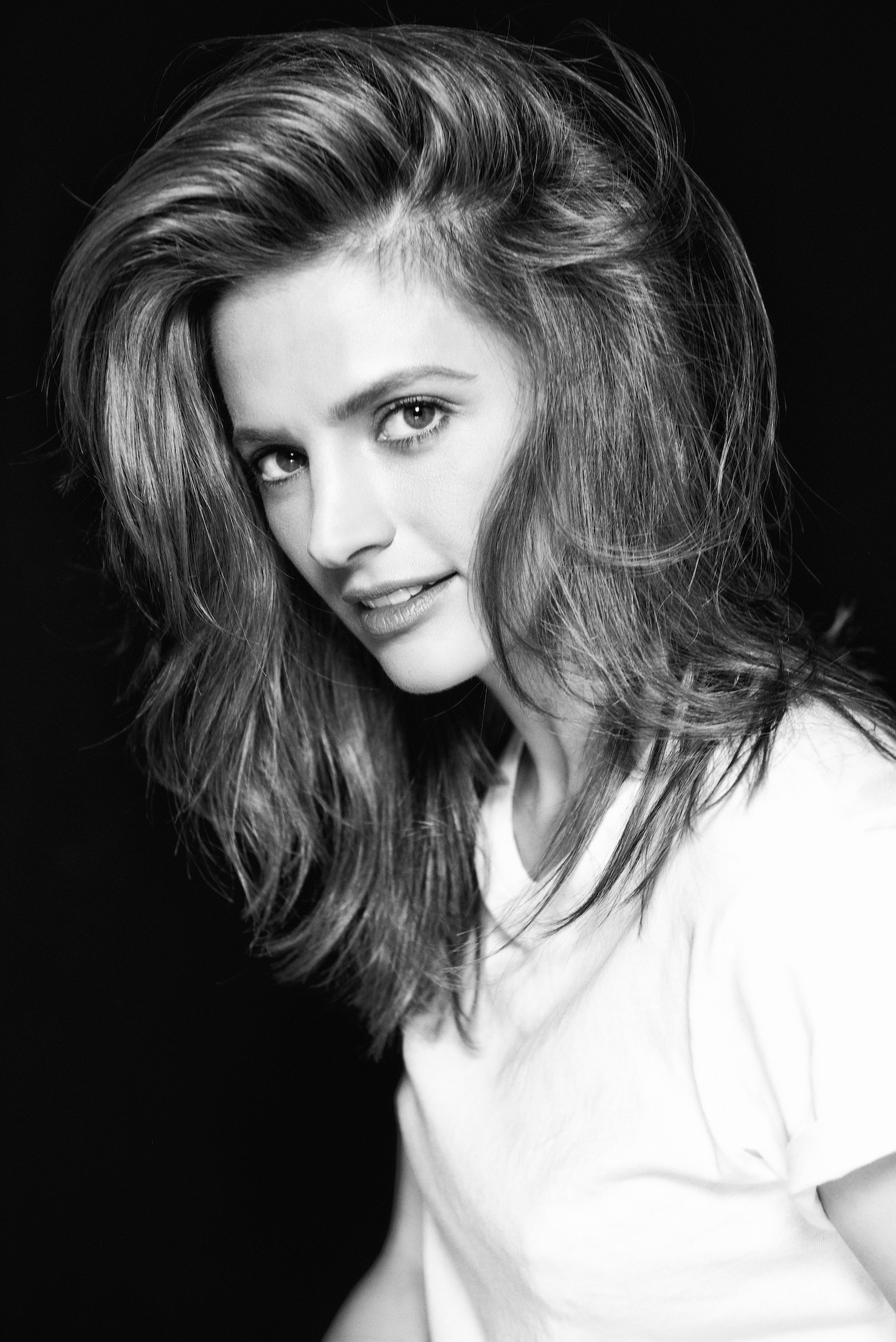 Stana Katic photoshoot