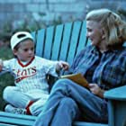 Gena Rowlands and Jake Lloyd in Unhook the Stars (1996)