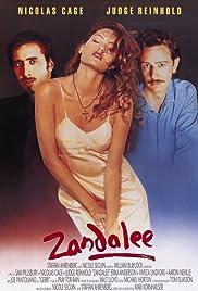 Zandalee(1991) Poster - Movie Forum, Cast, Reviews
