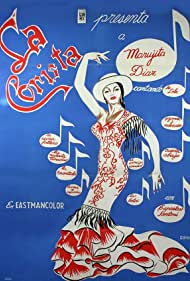 La corista (1960)