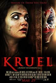 Cruel (2015) Kruel