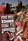 Punk Rock Zombie Kung Fu Catfight