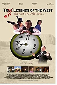 imovies download True Legends of the West USA [QuadHD]