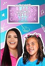 Jillian's Mystery Craft Box by pocket.watch